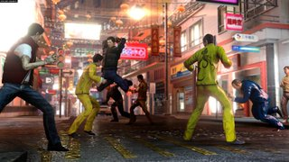 Sleeping Dogs - screen - 2013-03-13 - 257666