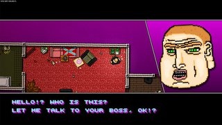 Hotline Miami 2: Wrong Number id = 296165