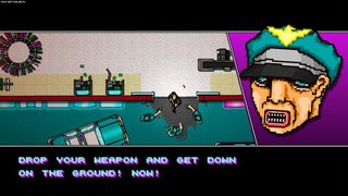 Hotline Miami 2: Wrong Number id = 296166