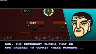 Hotline Miami 2: Wrong Number id = 296167