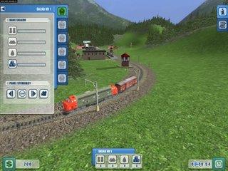 Railroad Lines: Linie kolejowe - screen - 2013-05-08 - 260865
