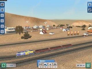 Railroad Lines: Linie kolejowe - screen - 2013-05-08 - 260870