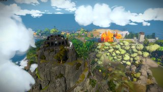 The Witness - screen - 2016-01-18 - 256334