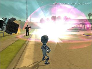 Destroy All Humans! (2005) - screen - 2004-09-08 - 32419