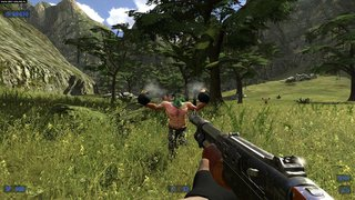 Serious Sam HD: The Second Encounter - screen - 2010-04-23 - 184235