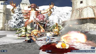 Serious Sam HD: The Second Encounter - screen - 2010-04-23 - 184237