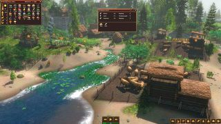 Life is Feudal: Forest Village id = 330168