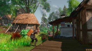 Life is Feudal: Forest Village id = 330171