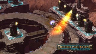 Defense Grid: The Awakening - screen - 2008-12-12 - 128115