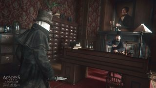 Assassin's Creed: Syndicate - screen - 2015-12-11 - 312698
