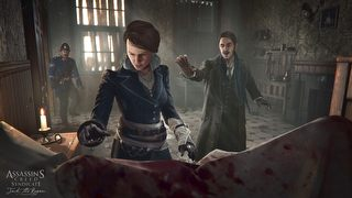 Assassin's Creed: Syndicate - screen - 2015-12-11 - 312702