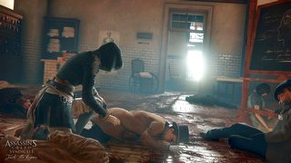 Assassin's Creed: Syndicate - screen - 2015-12-11 - 312704