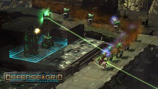 Defense Grid: The Awakening - screen - 2008-12-12 - 128120