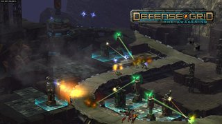 Defense Grid: The Awakening - screen - 2008-12-12 - 128122