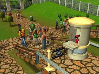 RollerCoaster Tycoon 3 - screen - 2004-09-22 - 33681