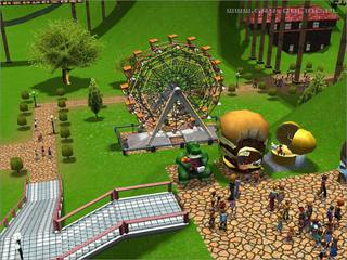 RollerCoaster Tycoon 3 - screen - 2004-09-22 - 33682