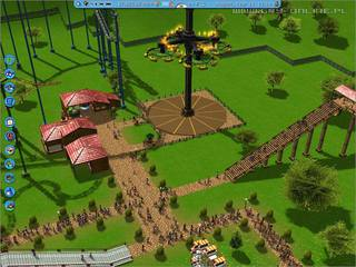 RollerCoaster Tycoon 3 - screen - 2004-09-22 - 33683
