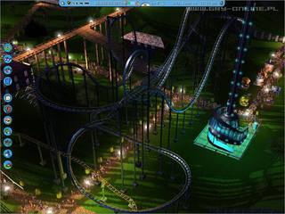 RollerCoaster Tycoon 3 - screen - 2004-09-22 - 33685