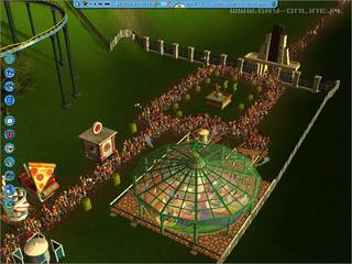 RollerCoaster Tycoon 3 - screen - 2004-09-22 - 33686