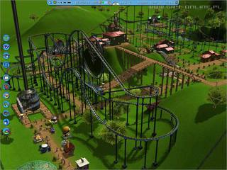 RollerCoaster Tycoon 3 - screen - 2004-09-22 - 33687