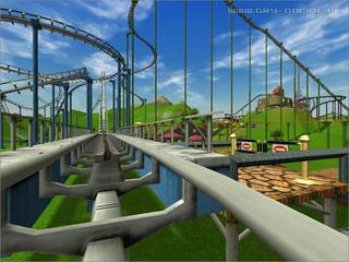 RollerCoaster Tycoon 3 - screen - 2004-09-22 - 33688