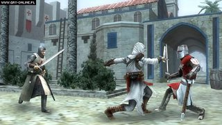 Assassin's Creed: Bloodlines id = 172234
