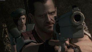 Resident Evil HD id = 292570