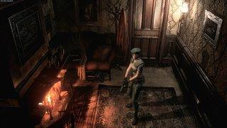 Resident Evil HD id = 292575