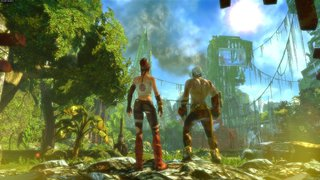 Enslaved: Odyssey to the West - screen - 2013-10-25 - 272109
