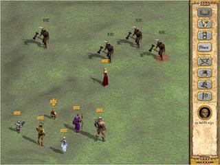 Heroes of Might and Magic IV - screen - 2001-05-07 - 3308