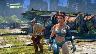 Enslaved: Odyssey to the West - screen - 2013-10-25 - 272111