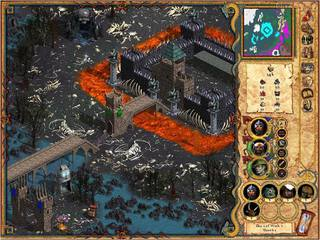 Heroes of Might and Magic IV - screen - 2001-05-07 - 3309