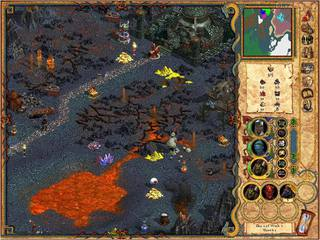 Heroes of Might and Magic IV - screen - 2001-05-07 - 3310