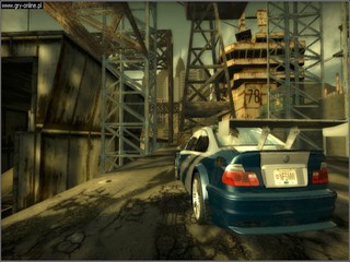 Need for Speed: Most Wanted (2005) id = 46988