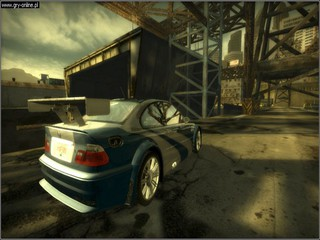 Need for Speed: Most Wanted (2005) id = 46991