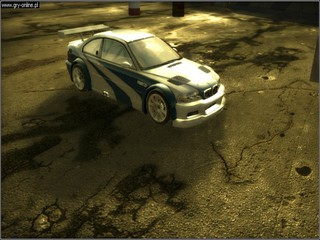 Need for Speed: Most Wanted (2005) id = 46993