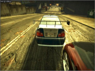 Need for Speed: Most Wanted (2005) id = 46994