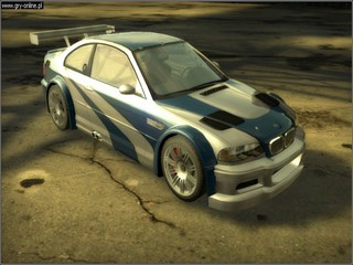 Need for Speed: Most Wanted (2005) id = 46995