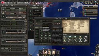 Hearts of Iron IV: Waking the Tiger - screen - 2017-11-24 - 360038