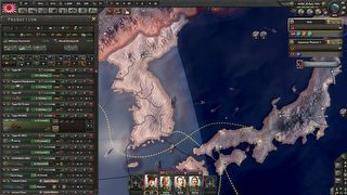 Hearts of Iron IV: Waking the Tiger - screen - 2017-11-24 - 360039