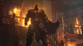 Batman: Arkham Origins - Cold, Cold Heart - screen - 2014-04-24 - 281431