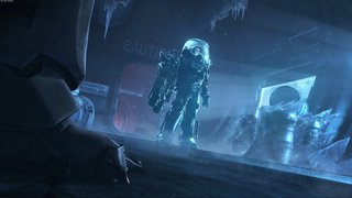 Batman: Arkham Origins - Cold, Cold Heart - screen - 2014-04-24 - 281435