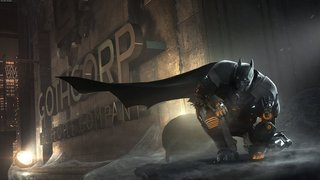 Batman: Arkham Origins - Cold, Cold Heart - screen - 2014-04-24 - 281438