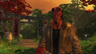 Hellboy: The Science of Evil - screen - 2008-04-11 - 102898