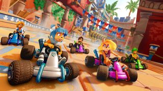 Crash Team Racing Nitro-Fueled - screen - 2019-06-13 - 399371
