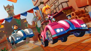 Crash Team Racing Nitro-Fueled - screen - 2019-06-13 - 399375