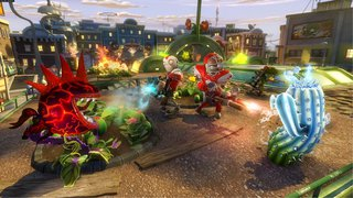 Plants vs. Zombies: Garden Warfare - screen - 2013-11-22 - 273938