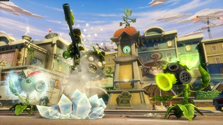 Plants vs. Zombies: Garden Warfare - screen - 2013-11-22 - 273939
