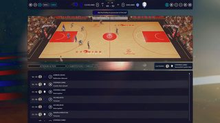 Pro Basketball Manager 2017 id = 336978