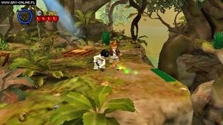 LEGO Indiana Jones: The Original Adventures - screen - 2010-02-19 - 180680